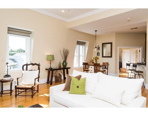 4 Gilson Terrace 3, Somerville, MA 02143