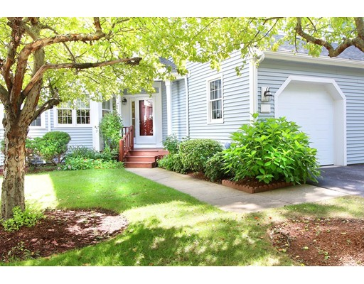Condominium for Sale at 5 Arborwood Drive Burlington, Massachusetts 01803 United States