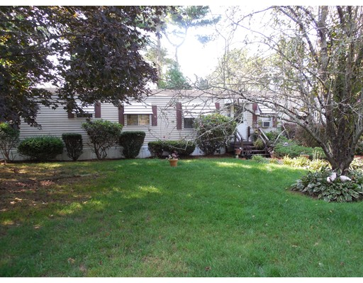 43 Haskell Circle, Lakeville, MA 02347