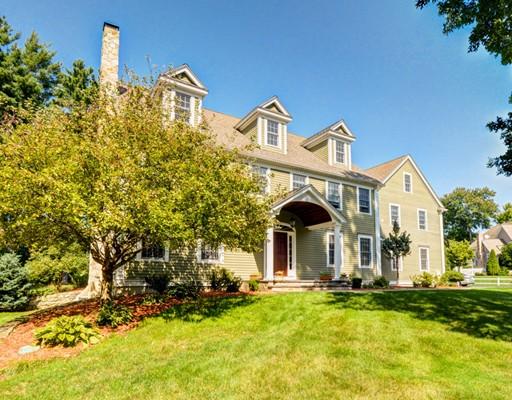 Частный односемейный дом для того Продажа на 2 Sweeney Ridge Road 2 Sweeney Ridge Road Bedford, Массачусетс 01730 Соединенные Штаты
