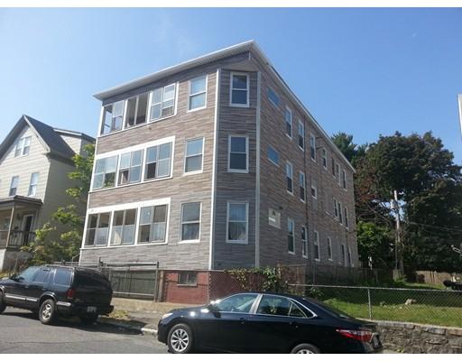 Maison avec plusieurs logements pour l Vente à 92 Penn Avenue 92 Penn Avenue Worcester, Massachusetts 01604 États-Unis