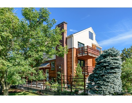 109 Larch Road 109, Cambridge, MA 02138
