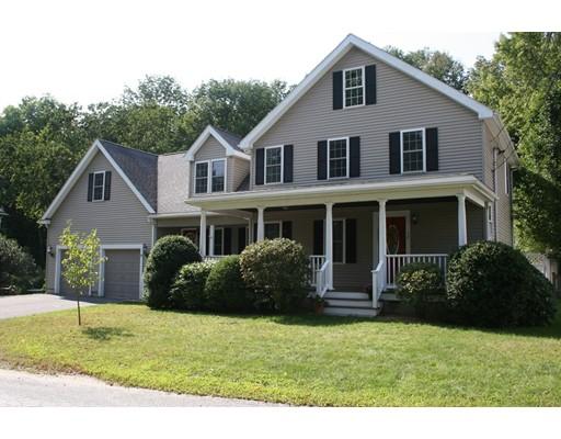 独户住宅 为 销售 在 17 Turner Road 沃波尔, 02081 美国