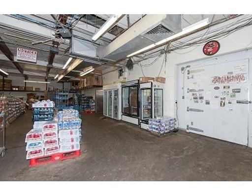 商用 为 销售 在 30 Factory Street 30 Factory Street Everett, 马萨诸塞州 02149 美国