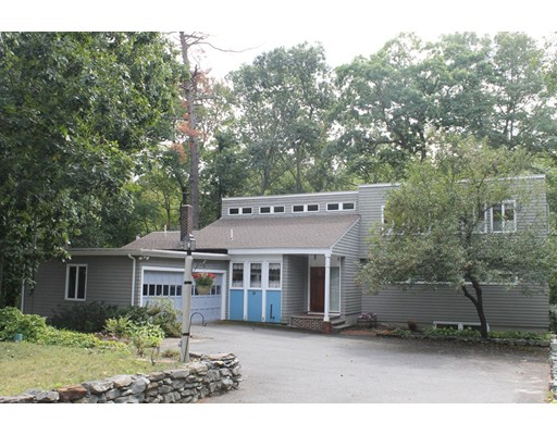 独户住宅 为 销售 在 170 Water 170 Water Saugus, 马萨诸塞州 01906 美国