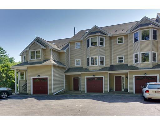 Condominium for Sale at 82 Tisdale Drive Dover, Massachusetts 02030 United States