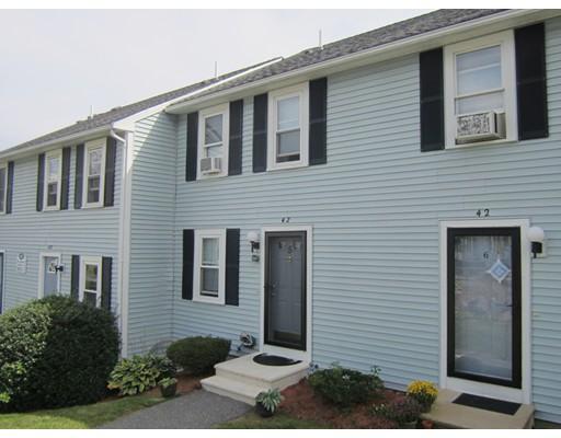 Maison unifamiliale pour l à louer à 42 OLDE COLONIAL Drive Gardner, Massachusetts 01440 États-Unis