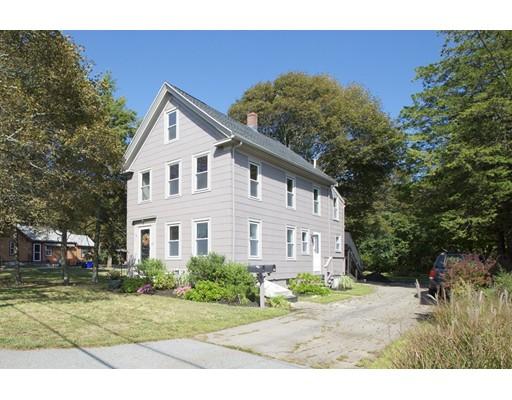 Multi-Family Home for Sale at 29 Hingham Street Rockland, Massachusetts 02370 United States