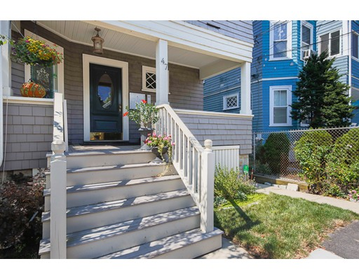 47 Chilton St 1, Cambridge, MA 02138