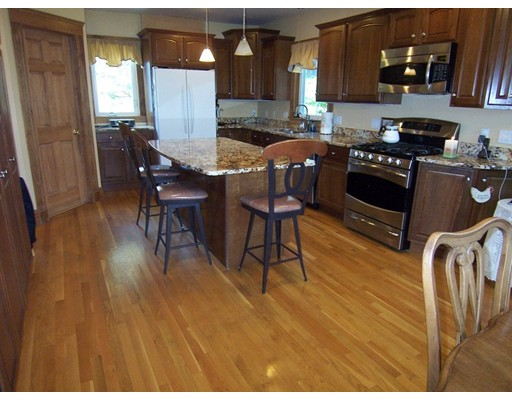 Single Family Home for Sale at 3 Corinne Road Boston, Massachusetts 02135 United States