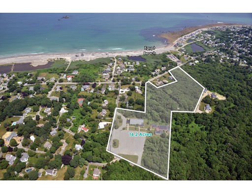 Land for Sale at 27 Hood Road Scituate, 02066 United States