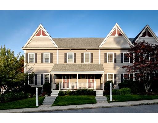Appartement en copropriété pour l Vente à 2A Home Avenue #2A 2A Home Avenue #2A Natick, Massachusetts 01760 États-Unis