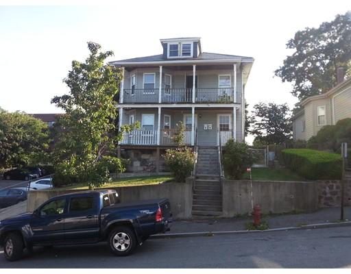 Multi-Family Home for Sale at 18 Reservoir Avenue 18 Reservoir Avenue Revere, Massachusetts 02151 United States
