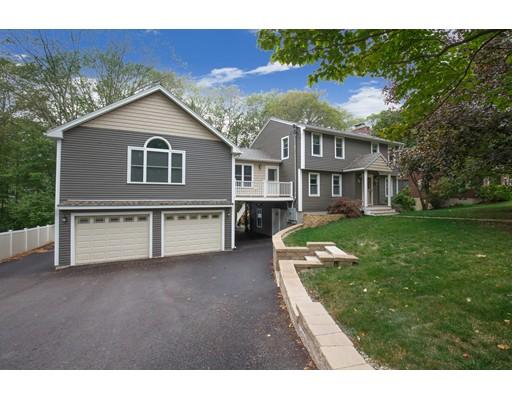 واحد منزل الأسرة للـ Sale في 15 G & S Drive 15 G & S Drive Dudley, Massachusetts 01571 United States
