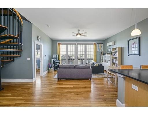 80 Webster Ave 4D, Somerville, MA 02143