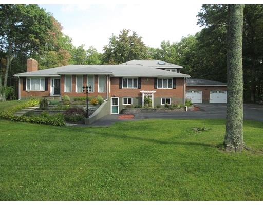 واحد منزل الأسرة للـ Sale في 163 Londonderry Turnpike 163 Londonderry Turnpike Derry, New Hampshire 03038 United States