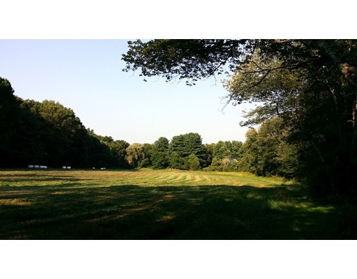 Terreno por un Venta en 19 Training Field Road Wayland, Massachusetts 01778 Estados Unidos