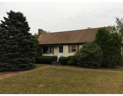 Single Family Home for Sale at 15 Daniel Drive Bellingham, Massachusetts 02019 United States