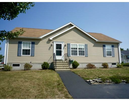 Condominium for Sale at 18 Hemlock Drive East Bridgewater, Massachusetts 02333 United States