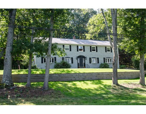 Multi-Family Home for Sale at 48 Kittery Avenue Rowley, Massachusetts 01969 United States