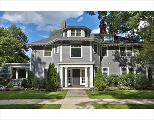61 Clark Rd  is a similar property to 767 Newton St  Brookline Ma