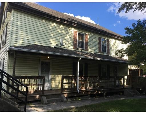 多户住宅 为 销售 在 225 Main Street 225 Main Street Blackstone, 马萨诸塞州 01504 美国