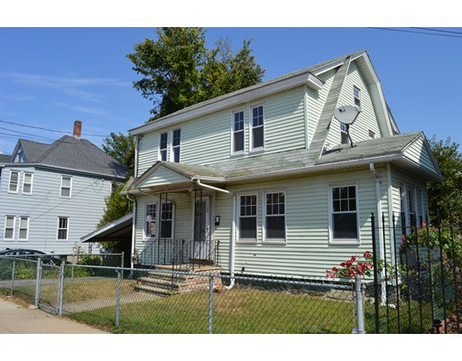 Single Family Home for Sale at 104 Walworth Street Boston, Massachusetts 02131 United States