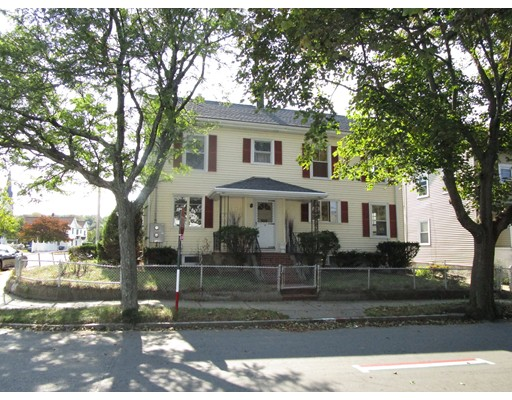 Additional photo for property listing at 34 Clinton Street 34 Clinton Street Newton, Massachusetts 02458 États-Unis
