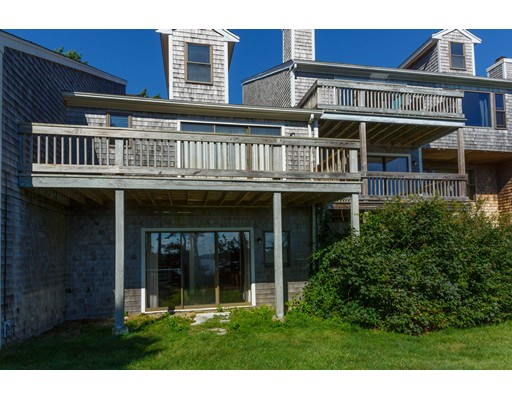Condominium for Sale at 1 Riverview Avenue Mashpee, 02649 United States