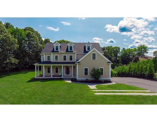 独户住宅 为 销售 在 17 Pine Hill Road 绍斯伯勒, 马萨诸塞州 01772 美国