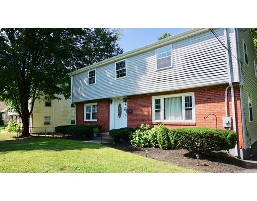 独户住宅 为 销售 在 1293 Main street 沃波尔, 02081 美国