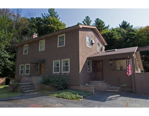 Single Family Home for Sale at 47 Tyngsboro Road 47 Tyngsboro Road Westford, Massachusetts 01886 United States