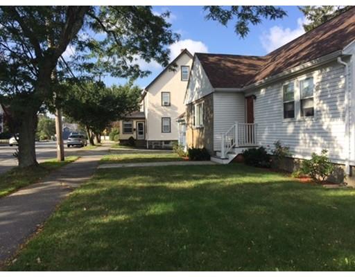 Single Family Home for Rent at 110 Pleasant Street Milton, Massachusetts 02186 United States