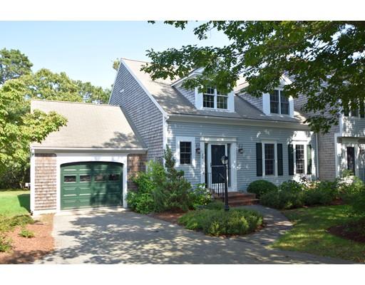Condominium for Sale at 128 Wauquanesit Drive Brewster, Massachusetts 02631 United States