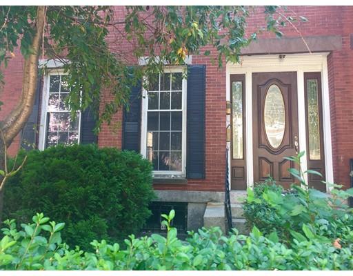 23 Juniper Street 1, Boston, MA 02119