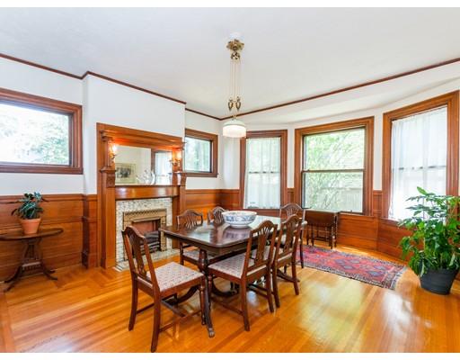 Condominium for Sale at 356 Arborway Boston, Massachusetts 02130 United States