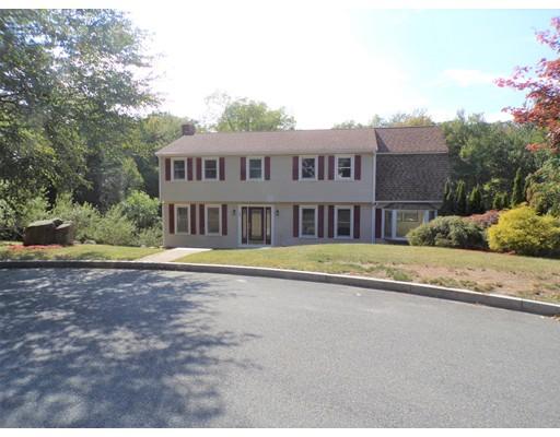 独户住宅 为 销售 在 3 Thomas Rice Drive 斯特伯鲁, 马萨诸塞州 01581 美国