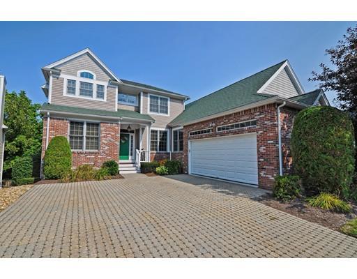 Condominium for Sale at 26 Rose Court Way 26 Rose Court Way Walpole, Massachusetts 02032 United States