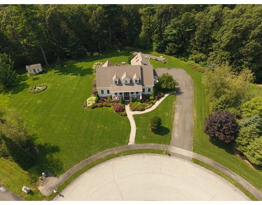 Single Family Home for Sale at 48 Pine Glen Drive 48 Pine Glen Drive Ludlow, Massachusetts 01056 United States