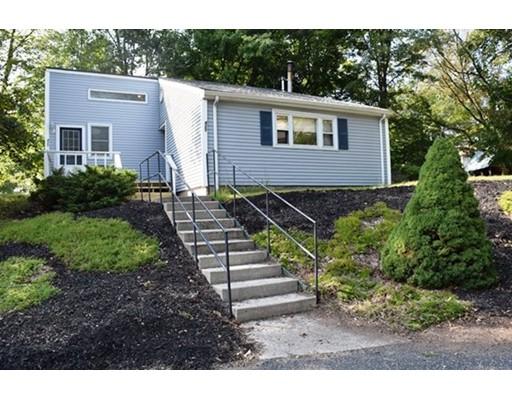 Single Family Home for Sale at 425 S Quinsigamond Avenue Shrewsbury, Massachusetts 01545 United States
