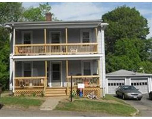 Casa Unifamiliar por un Alquiler en 78 Hammond #2 78 Hammond #2 Bridgewater, Massachusetts 02324 Estados Unidos