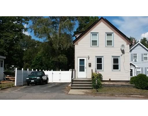独户住宅 为 销售 在 103 Warren Street 103 Warren Street 伦道夫, 马萨诸塞州 02368 美国