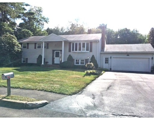 Single Family Home for Sale at 9 Kimberley Drive Easton, Massachusetts 02356 United States