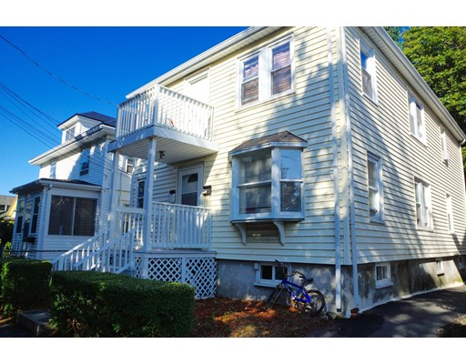 Multi-Family Home for Sale at 11 Spruce Street 11 Spruce Street Quincy, Massachusetts 02171 United States