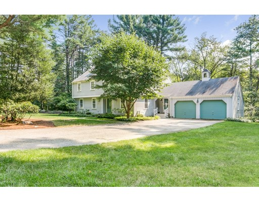 309 Lindsay Pond Road, Concord, MA 01742
