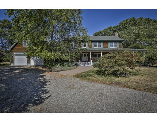 Single Family Home for Sale at 39 Jerdens Lane Rockport, Massachusetts 01966 United States