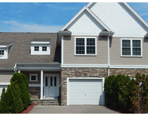 Condominium for Sale at 47 Leanne Way Franklin, Massachusetts 02038 United States