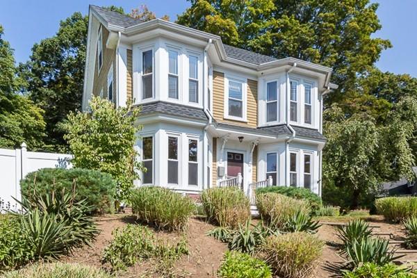 Property for sale at 12 Broad Street, Groveland,  Massachusetts 01834