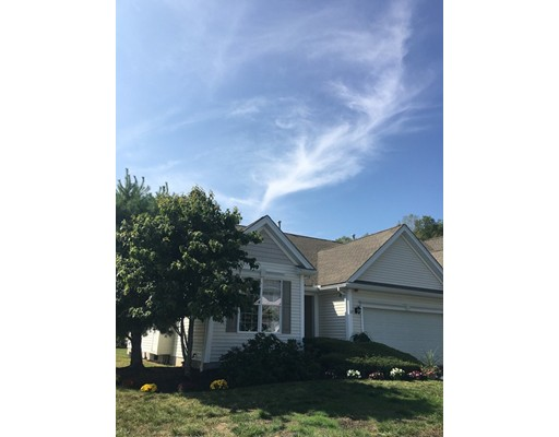 Condominium for Sale at 23 Brook Lane Berlin, Massachusetts 01503 United States