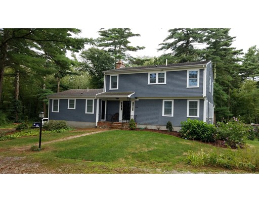 Single Family Home for Sale at 864 Hixville Road Dartmouth, Massachusetts 02747 United States